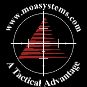 MOA Systems Shirts